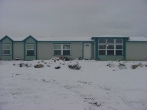 44.38 Acres w/ Newer 4 Bedroom 2 Bath 1953 sq ft Home 360 deg.View $250,000 Firm