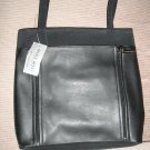 NINE WEST  HANDBAGS BAGS PURSES  BLACK BAG