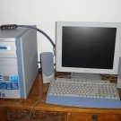 FOR BEST OFFER SONY VAIO DESKTOP PCV-RX881 2.66GZ,2GB120GB,DVD-RW REMO