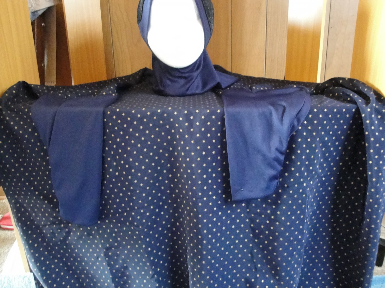 FREE SH ABAYA ESDAL GAWN ESDAL ISLAMIC DRESS VERY NEW NEW STYLE