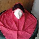 FREE SHIPPING  Big triangle Scarf nice decor  the forehead Hijab hejab underscarf