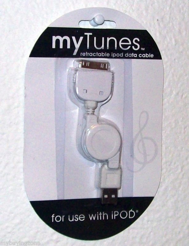 FREE SHIPPING Retractable heavy duty USB DATA CHARGER  TRANSFER CABLE FOR IPAD IPOD1,2 IPHONE 3G,4