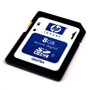 free ship NEW hp USB FLASH DRIVE 8GB  8GB