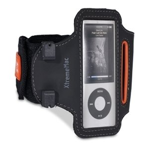 Xtreme Mac SportWrap ArmBand for ipod nana 5g/4g new GIFTS UNDER $10