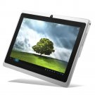 NICE HOLIDAY GIFT MID 7&quot; Google Android 4.0 TouchScreen Tablet 4GB Capacitive Camera Wifi + 3G NEW