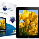 Tech Armor Apple New iPad Screen Protector, HD CLEAR 2 Pack Retail