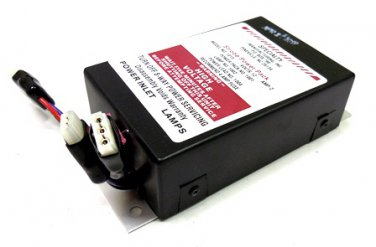 SPECIALTY STROBE POWER PACK MODEL 205