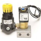 SOLENOID VALVE & REGULATOR S1660
