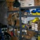 SCHOOL BUS BODY PARTS INVENTORY FOR SALE