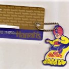 Vintage...HARRAH'S CASINO HOTEL Privilege Gaming Card