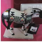Trail of the Painted Ponies.....3E 4,000....2004.....Tewa Pony.....Box, etc.