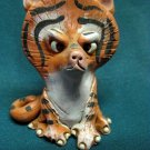 Vintage.....Clay Tiger