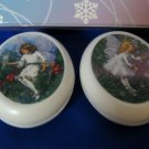 Vintage........Avon Fairy Bar Soaps with Box