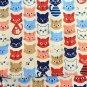 Free Shipping School Kindergarten Kids Backpack - cats