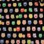 Free Shipping School Kindergarten Kids Backpack - owl