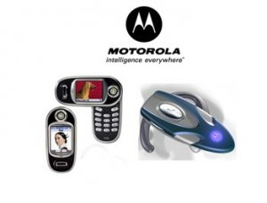 Motorola V80 Tri-Band GSM Camera BlueTooth