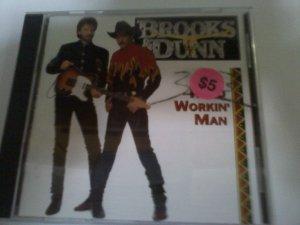 Brooks & Dunn C.D.