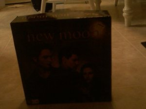 New Moon Game