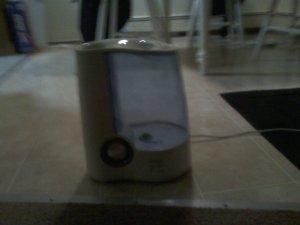 Humitifier