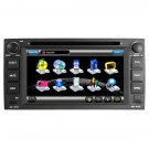 Toyota Camry 2002 - 2006 Car GPS Navigation DVD Player,Radio,TV