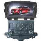 Chevrolet Cruze GPS Navigation DVD Player,Radio,TV