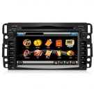 GMC DVD players with Digital Touch Screen,GPS,Ipod