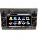 Opel Vectra/Meriva/Vita/Optima/Kadett GPS Navigation DVD Radio