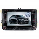 Car Audio multimedia DVD Player for VW New Bora with GPS,iPod