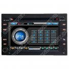 GPS DVD Player for VW BORA,Auto radio system,digital touchscreen