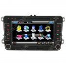 VW Golf GPS Navigation DVD Player,Radio,TV,CAN BUS box