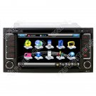 VW Touareg GPS DVD with Radio,TV,Audio multimedia player,CAN-BUS