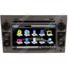Opel Antara GPS Navigation DVD Radio