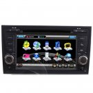 Audi A4 2002-2008 GPS Navi Vedio Player with Radio,TV, Ipod