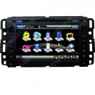 Buick Enclave 08- 09 GPS Navigation DVD Player, Radio,TV, Canbus