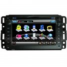 Chevrolet Impala 2006- 2009 Navigation GPS DVD Player, Radio, Ca