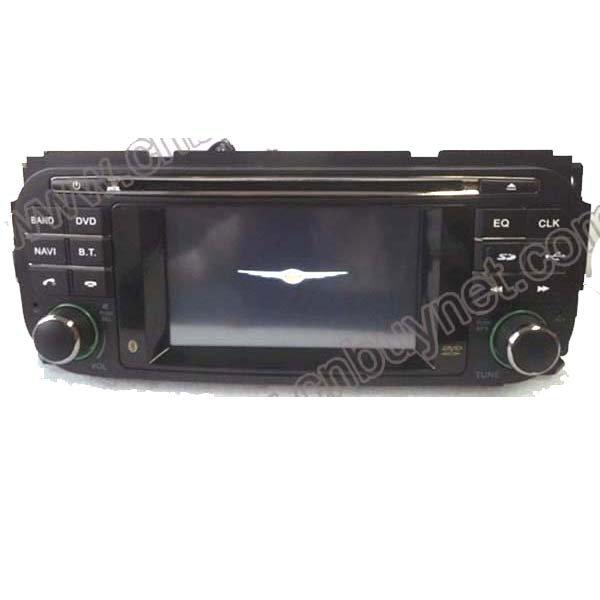 CHRYSLER Town&Country 2002-2007 Navigation GPS DVD player,Radio