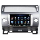 Citroen C-Quatre GPS DVD Player Navigation, Radio,Ipod,Bluetooth