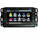 GMC Sierra 2008-2010 Navigation GPS DVD Player, Multimedia Radio