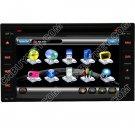 Nissan NP300 GPS Navigation DVD Player, Radio, TV, iPod