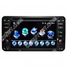 Suzuki Jimny 2006-2011 DVD GPS player with Navigation iPod Bluet