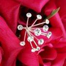 Crystal Glow Bouquet Spray Crystals *Very Popular* BQ-Glow