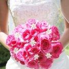 Crystal Bouquet Jewels BQ 202