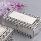Rectangular Jewelry Box 26037