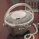 Nantucket Basket Jewelry Box 26031