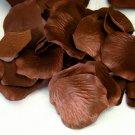 Brown Rose Petals