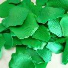 Green Rose Petals