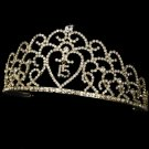 Sweet 15 or Sweet 16 Tiara HP 252