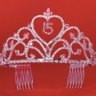Sweet 15 or 16 Tiara