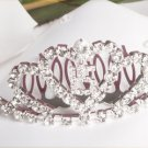 Miniature Sweet 15 or 16 Tiara HPC 713