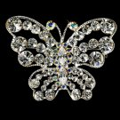 Butterfly Brooch 3178